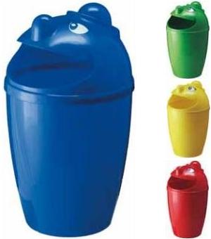 Afvalkoven voor buiten VK 750100
