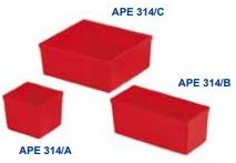Organisers APE 314-A APE 314-B APE 314-C