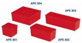 Organisers APE 501 APE 502 APE 503 APE 504