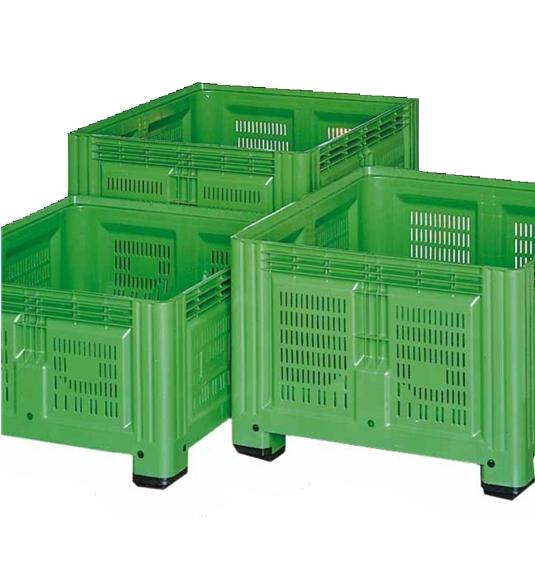Palletcontainers palletformaat 01