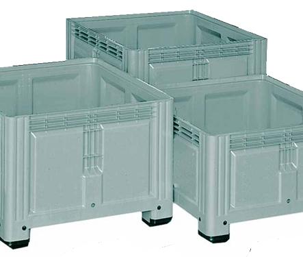 Palletcontainers palletformaat 04