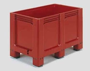 Palletcontainers palletformaat 21