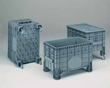 Palletcontainers palletformaat 285 Lit