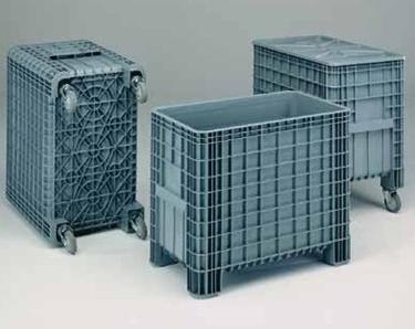 Palletcontainers palletformaat 360 Lit