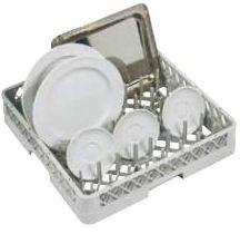 Vaatwaskorf voor borden en dienplaten CR0300