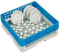 Vaatwaskorf voor borden en dienplaten CR0302