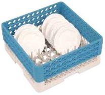 Vaatwaskorf voor borden en dienplaten CR0303