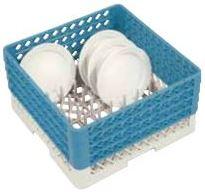 Vaatwaskorf voor borden en dienplaten CR0304