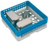 Vaatwaskorf zonder vakken met opzetrand CR0102