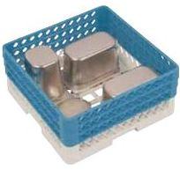 Vaatwaskorf zonder vakken met opzetrand CR0103